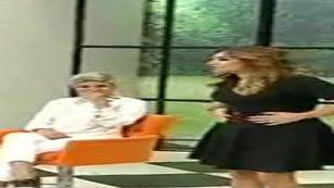Zuhal Topal, acil reklama gitmek zorunda kaldı VİDEO İZLE