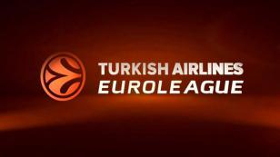 EuroLeague'de 4'te 4!