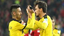 Mainz 05 - Borussia Dortmund: 0-2