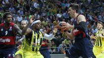 Fenerbahçe Bayern Münih'e acımadı