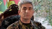 YPG'den Salih Müslim'e sert tepki!
