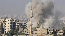 Rusya ve İran'ın desteğiyle Esad Rejimi ilerliyor