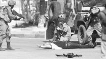 İsrail yine öldürdü