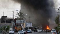 Otelde tüp patlaması: 8 ölü