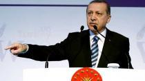 Cumhurbaşkanı Erdoğan'dan o örgütlere tepki