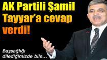 Abdullah Gül: Başsağlığı dilediğimizde bile...