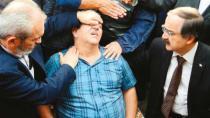 Şehit polis daha yeni evlenmişti