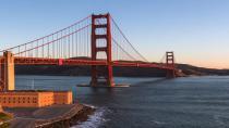 San Francisco intiharı önlemek için bakın ne yaptı!